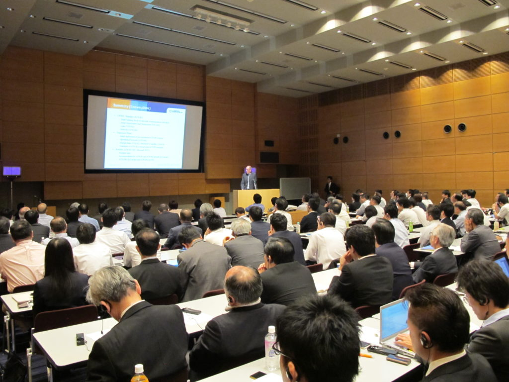 Airtel strengthens relationships in Japan.
