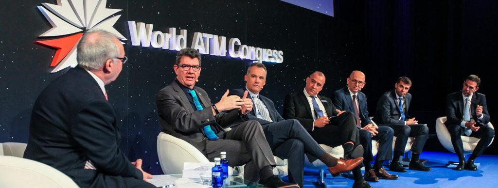 Visit Airtel at World ATM Congress 2019