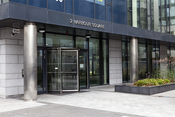 Airtel moves into new Dublin office