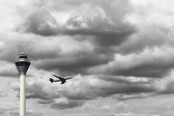 Avionics Intelligence: Airtel FANS testing of IAA