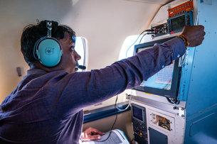 Iris system takes first flight