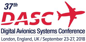 37th Digital Avionics Systems Conference (DASC) 2018